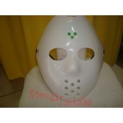 Máscara Homem Queimado