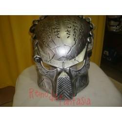 Máscara Predador