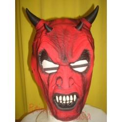Máscara Diabo