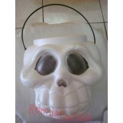 Balde Esqueleto Grande