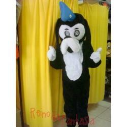 Bicho de Animação Pluto