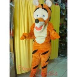 Bicho Animação Tigrão
