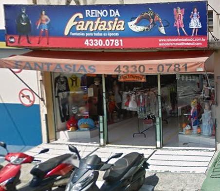e3218b27f Lojas - Reino da Fantasia