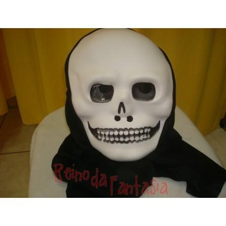 Máscara Esqueleto EVA