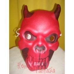 Máscara Diabo EVA