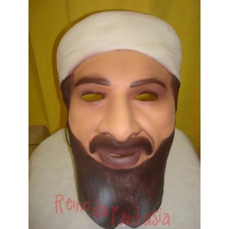Máscara Bin Ladem