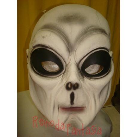Máscara ET