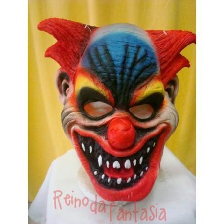 Máscara Palhaço do Mal