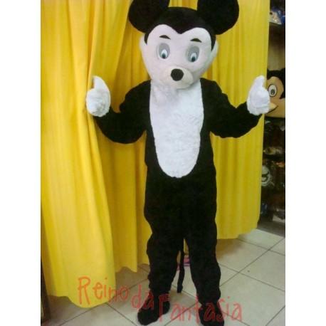 Bicho Animação Mickey