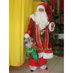 Papai Noel Super Luxo