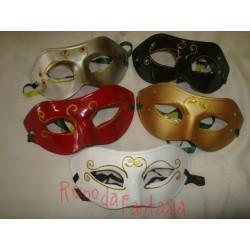 Mascara de festa