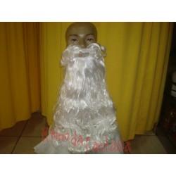 Barba de Papai Noel